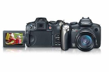 Продаю крутой фотоаппарат Canon Power Shot SX в Бишкек
