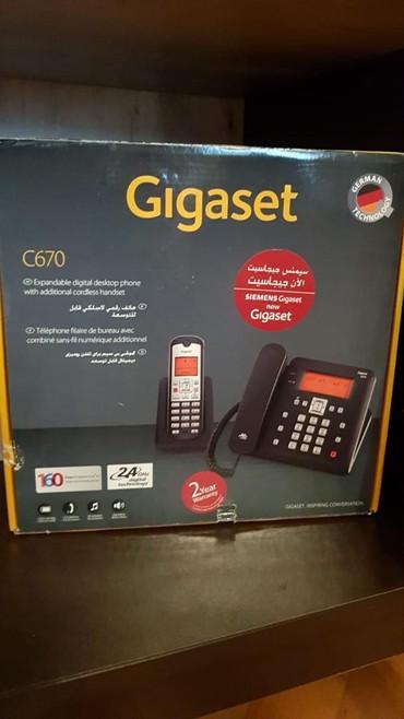 телефон аппарат в Азербайджан: Telefon tezedi