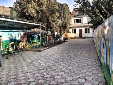 Частный детский сад АЗИЗА в Бишкек