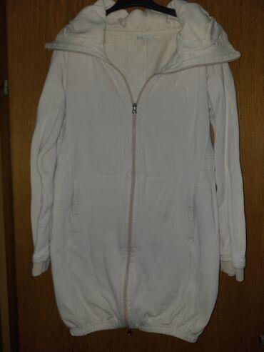 Duks velicina m - Srbija: PWL duksic, jaknica, u super stanju, odlicna za ovaj period Velicina