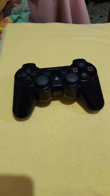 Χειριστηριο playstation 3 sixaxis (χωρις δονηση) μπορει να συνδεθει με