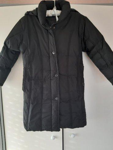 Decije zimske jakne - Srbija: Decija zimska jakna sa kapuljacom