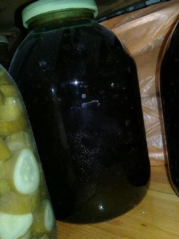 Keytrinq Gəncəda: Salam bəhmzə satılır superdi çoxdur qiyməti 13 manat 1 litri hamsını