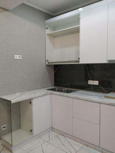 Гарнитуры - Кыргызстан: Новая кухня. Нам немного размеры меньше сделали оказывается. Срочно пр