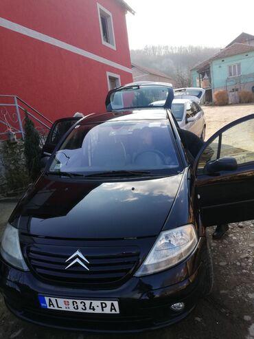 Citroen | Srbija: Citroen C3 1.4 l. 2004 | 147000 km