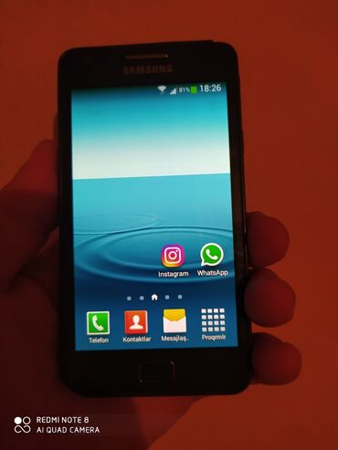 zaqatala oteller - Azərbaycan: Samsung Galaxy S2 Plus