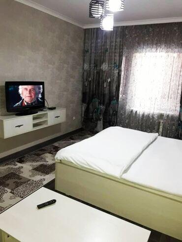 сдаю квартиру гостиничного типа в бишкеке в Кыргызстан: Чистая квартира со всеми условиямиТепло,уютно вай фай телевидениевип