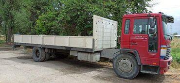 Купить грузовик до 3 5 тонн бу - Кыргызстан: Вольво ФЛ 6Volvo fl 6 Изготовлен под манипулятор.Есть несколько