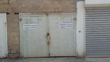 Qarajlar - Azərbaycan: 17-ci kvartal. Semayenin natarusu ile uzbeuz. Kohne zaminbank olan bin