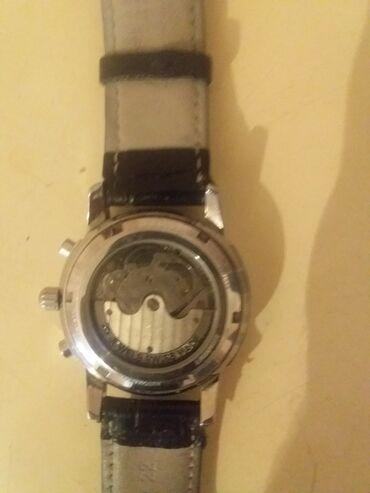 Qol saatları - Saray: Gümüşü Kişi Qol saatları Tissot
