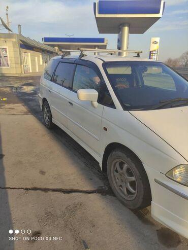 М16 спрей - Кыргызстан: Honda Odyssey 3 л. 2000