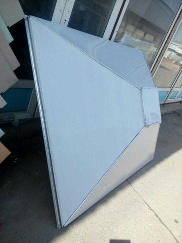 Зонт вытяжной.Устройство систем вентиляции и электроснабжения. Быстро