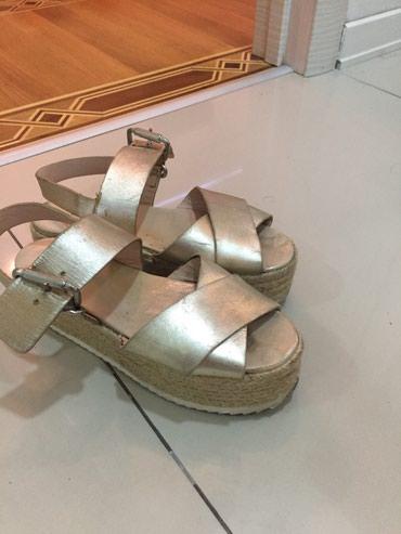 Bakı şəhərində Yay sandali 35 razmer