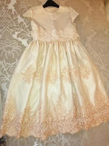 Продаю детское пышное платье. На все случаи жизни! Размер 40 не разу