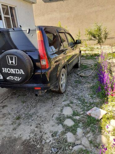 Honda CR-V 2.4 л. 2002 | 0 км