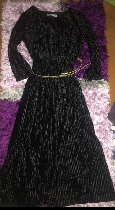 Женская одежда - Чон-Таш: Очень красивое платье Италия,покупали в Москве .Продаю срочно за пол