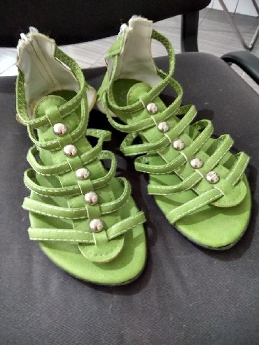 Ženska obuća | Bela Crkva: Sandale br.37