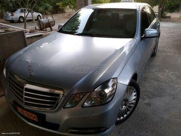 Mercedes-Benz E 220 2.2 l. 2013 | 250000 km
