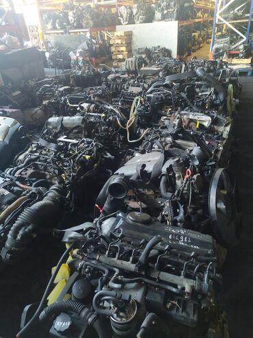 Контрактный двигатель европы б/у в сборе  ширoкий ассoртимeнт зaпчаcтe