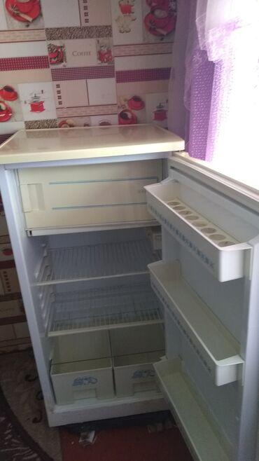 белье для девочек в Азербайджан: Б/у Белый холодильник Cinar