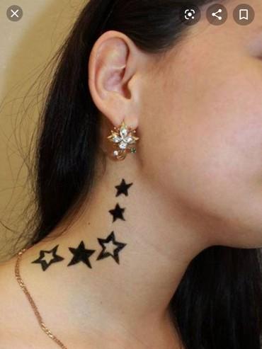 tato - Azərbaycan: İnstenilen tatoların vurulmasa kanpaniya davam edir 20 azn heç bir