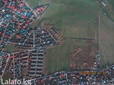 Продаю участок 6,4 соток, село Орто Сай, в Бишкек