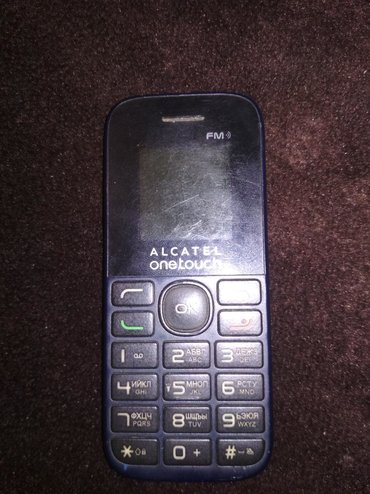 alcatel hero 2 в Кыргызстан: Телефон простушка 600сом жалал Абад состояние нормальное