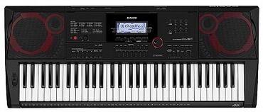 Синтезатор CASIO CT-X3000 Коротко о товаре:Клавиатура: 61 клавиша