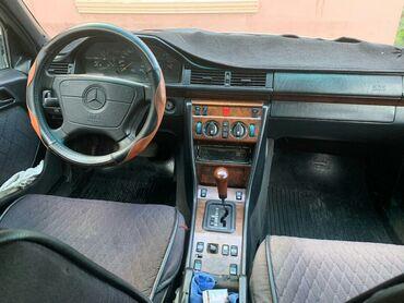 3841 объявлений: Mercedes-Benz E-Class 2.8 л. 1994 | 330000 км