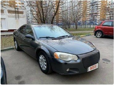 chrysler 300m в Кыргызстан: Chrysler 2003