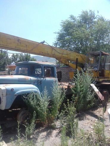 Продаётся кран  в Бишкек