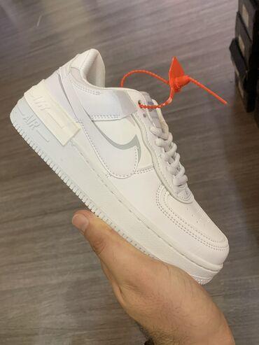 nike air max kisi krossovkalari - Azərbaycan: Nike air force  Super keyfiyet Magaza var