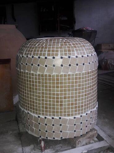Кухонные принадлежности - Бишкек: Тандыр Тандыр Тандыр (электрический). Любые размеры. От 3 до 7кВт