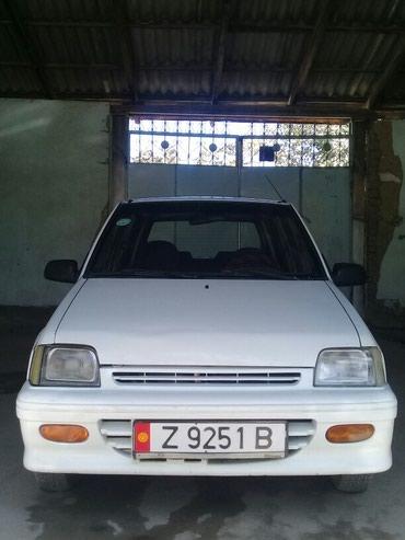 Daewoo Tico 1998 в Ош