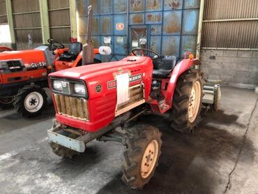Японские тракторы мини тракторы в Бишкеке,мини техника Япония.Продаю