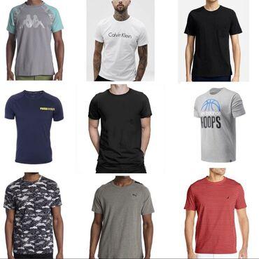 Мужские футболки 100% оригинал футболки с Америки размер и цена указан