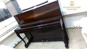Pianino - Akustik və Elektro Pianino və Royal Satışı - FAIZSIZ Daxili