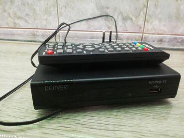 Tv box denver---tv box je kao nov, i potpuno ispravnom stanju