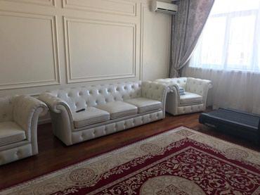 Мкр 3 Срочно продается 3 комнатная в Бишкек