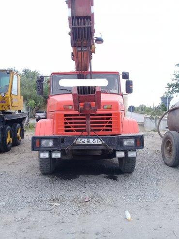 Sabirabad şəhərində Hecbir prablemi yoxdur. silac 25 T. 25 tonluqdu. ela veziyetdedi.