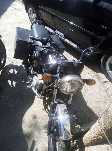 Motosiklet və mopedlər - Azərbaycan: Yamaha cruz 110 cc satilirheçbi̇r problemi̇ yoxdur və ən əsasda xərc