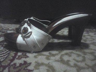 Rasprodaja - Srbija: Papuce 38 velicina RASPRODAJA