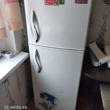 Продаю Холодильник   Высота 150   Цена 8000 сом    Адрес:город Кант