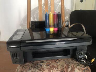 сканер fujitsu fi 4220c в Кыргызстан: Принтер и сканер