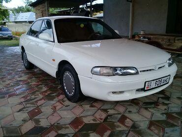 mazda 767 в Кыргызстан: Mazda Cronos 1.8 л. 1992
