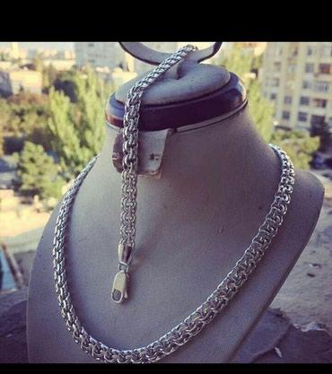 Xırdalan şəhərində Gümüş kardinal desd sifarişlə təmiz gumusden hazırlanır