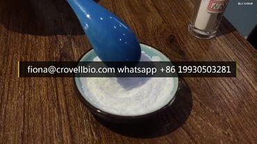 beta Nicotinamide Mononucleotide nmn Whatsapp/wickr +86