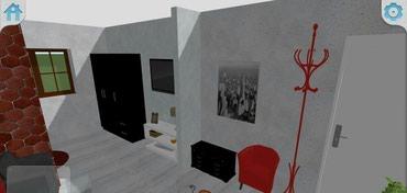 Na prodaju - Srbija: Apartment for sale: Studio-stan, 85 sq. m