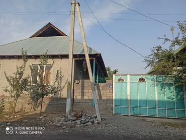 Пескоблок бишкек 2019 - Кыргызстан: Сатам Үй 124 кв. м, 7 бөлмө