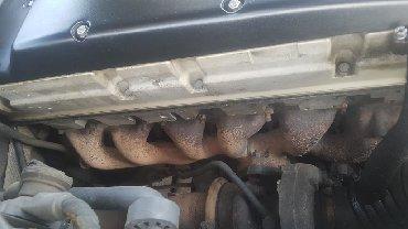 Автозапчасти и аксессуары в Шамкир: 3 .0 turbodisel qalofkasi satilir 606 mator